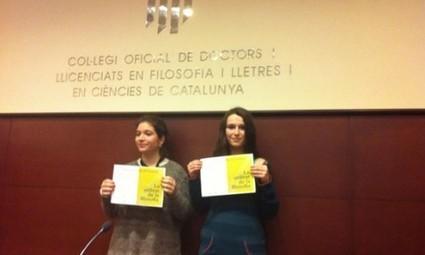 Una alumna de l'Institut Baix Montseny guanya la I Olimpíada de ... | Filosofia | Scoop.it