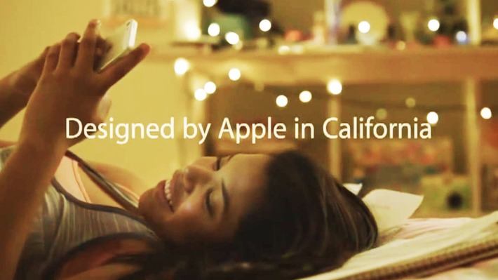 In 20 Years, We're All Going To Realize This Apple Ad Is Nuts   Knowledge Broker   Scoop.it
