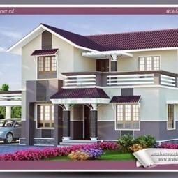 kerala home designs | SmartPhone Android murah | Scoop.it