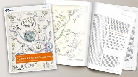 Internet governance guidebook: Top resource for the Global South | #mediadev | DW.COM | 10.06.2016 | Aprendiendo a Distancia | Scoop.it