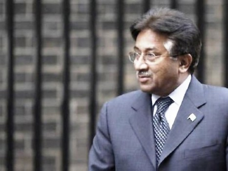 Benazir murder case: Court orders release of Musharraf – The ... | ayubia national park | Scoop.it