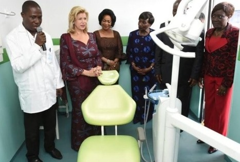 Côte d'Ivoire: Des cliniques mobiles vont sillonner tout le pays | AbidjanTV.net | Hub's insight | Scoop.it