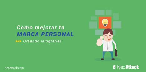 Cómo mejorar tu Marca personal diseñando infografíasCómo mejorar tu Marca personal diseñando infografías | comunicologos | Scoop.it