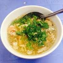 Bánh Tráng Trộn Chú Viên 38 Nguyễn Thượng Hiền TP. HCM | lozi | Scoop.it