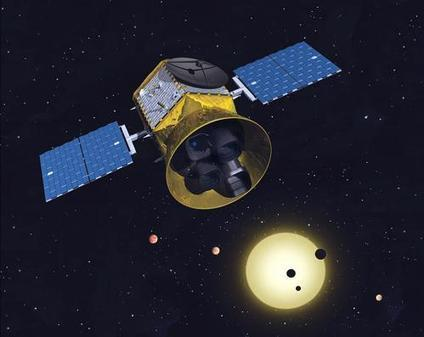 Exoplanet Survey Satellite TESS mission cleared for next development phase | Amazing Science | Scoop.it