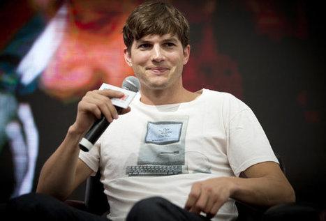 How Poor Is Poor? Ashton Kutcher, Walmart Face Off on Twitter | Psychology of Consumer Behaviour | Scoop.it