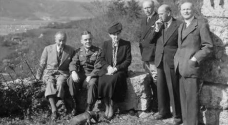 Le jour le plus dingue: comment des GIs se sont alliés à des soldats de la Wehrmacht pour libérer des Français en mai 1945 | La Normandie dans la Seconde Guerre mondiale | Scoop.it