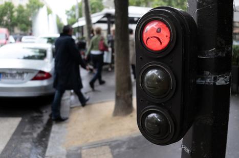 Les radars de feux rouges, danger pour la sécurité ? - RMC.fr | Radars | Scoop.it