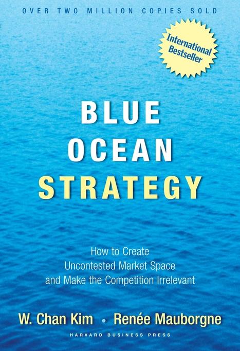 Stratégie Marketing : L'océan Bleu | Stratégie | Scoop.it
