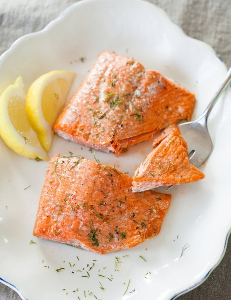17 Salmon Recipes to Make for Breakfast, Lunch, and Dinner — Recipes from The Kitchn | ♨ Family & Food ♨ | Scoop.it