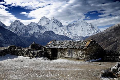 15 montagnes à explorer   Idées Destinations   Scoop.it