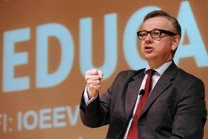 Brytyjski minister edukacji: Polska szkoła to wasz drugi Cud nad Wisłą. Chcę się od was uczyć | SORE | Scoop.it