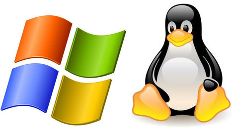 Eight features Windows 8 borrowed from Linux | Windows Infrastructure | Scoop.it