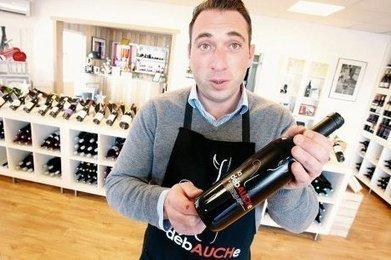 Gers : drôles d'étiquettes pour des vins insolites | Vin en Tube | Scoop.it