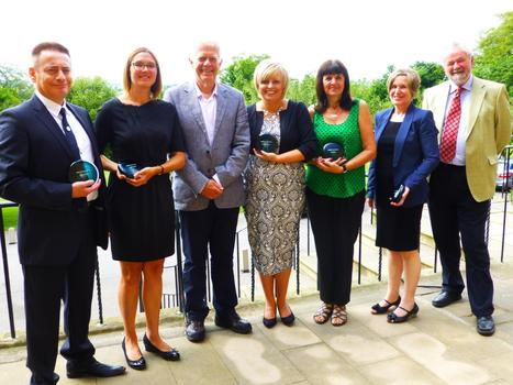 Awards for people who work with offenders - The Northern Echo | RJ Today | Scoop.it