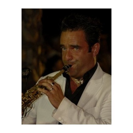 Saxophoniste SebioJazz -  Jazz & Lounge Music - Nice - Cannes - Monaco - Var | Acteur-fete.com | Scoop.it