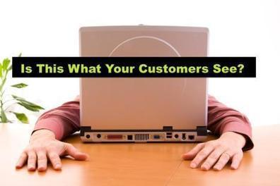 The Great Divide Between You & Your Customers   Management Blogs by ManagingAmericans   Scoop.it