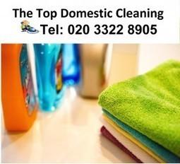 The Top Domestic Cleaning | The Top Domestic Cleaning | Scoop.it