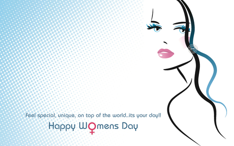 Happy Women's Day SMS, Quotes   International Women's Day 2015   Soft Wallpapers   Scoop.it