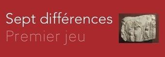Joue avec Auguste : Jeu des 7 différences   L'art, petit à petit   Scoop.it