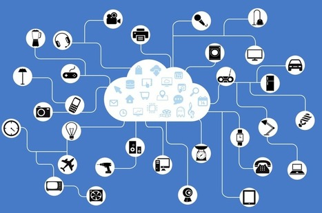 Axa met un pied dans la maison intelligente avec son propre hub | Services financiers et innovations | Scoop.it