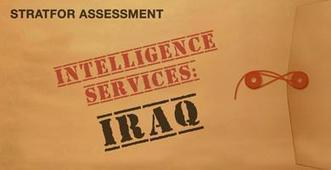 "An Uncertain Future for Iraq's Intelligence Services | ""Asian Spring"" 