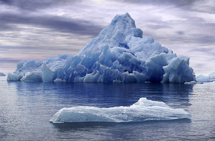 The corridor of uncertainty: MOOCs - the tip of the iceberg? | Educación a Distancia y TIC | Scoop.it