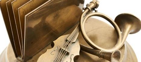 Histoire des arts : la Première Guerre mondiale en musique | Enseigner l'histoire-géographie en 3ème | Scoop.it