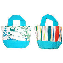 Tote Bags, Tote Shopping Bags, Eco Friendly Tote Hand Bag, Wholesale Supplier Manufacturer | Home Textile Furnishing Suppliers in Karur, Tamil Nadu | Scoop.it
