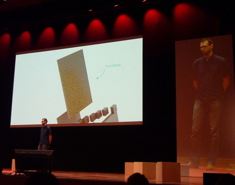 Major Trends from Open Hardware Summit 2014 - MakingSociety | IOT et Makers | Scoop.it