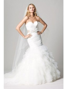 WTOO 19558 Suri   Wedding Dresses   Scoop.it