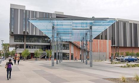 Arizona State University, EdX To Offer Full Freshman Year Curriculum Online | e-learning | Scoop.it
