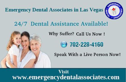 Emergency Dental Associates in LasVegas   Emergency Dental Associates   Scoop.it