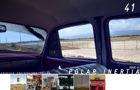 polar inertia journal   Photoinfos   Scoop.it