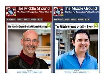 The Middle Ground w/ Michael Charney & Eric Byler 8p ET Tues - Apr 10,2013 | Coffee Party News | Scoop.it