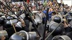 BBC News - Egypt protests: Your stories   Coveting Freedom   Scoop.it