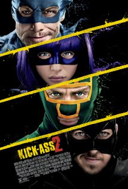Watch Kick-Ass 2 (2013) Online Free Full Streaming | Watch Movies Online Free Streaming, No Sign Up, No Download | kick ass 2 | Scoop.it