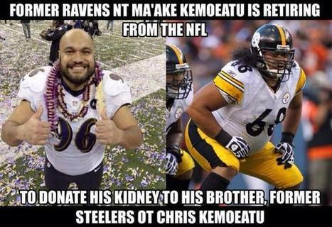 """NFL Memes on Twitter: """"Some actual good news from the NFL.. http://t.co/GgfPbX9eC5""""   NFL - National Football League   Scoop.it"""