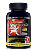 Nitro Pump XL Review | How To Improve Sexual Stamina | Scoop.it