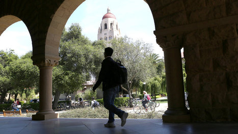 Stanford to Purge $18 Billion Endowment of Coal Stock | Sustainable Futures | Scoop.it