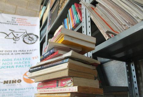 Sólo el 2 por ciento de los mexicanos tiene el hábito de la lectura - Periódico AM | FOMENTO DE LA LECTURA EN ADOLESCENTES | Scoop.it
