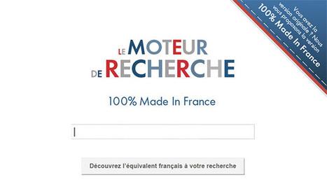Le moteur de recherche «Made in France» de CANAL+ | We love Marketing | Scoop.it