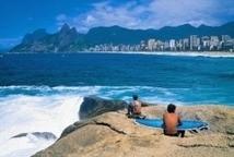 Tour Hebdo - site officiel - Destination : Rio de Janeiro dote ses plages de douches écolos | Tourisme Durable, écotourisme et tourisme vert | Scoop.it