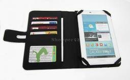 Buy Leather Look Stand Credit Card Case Cover Pouch 7 inch Android Tablet Tab Epad at Shopper52   Mobile Phone Accessories   Scoop.it