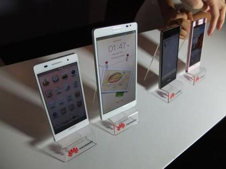 Harga Huawei Ascend P6 | Spesifikasi | Review Desember 2013 | Harianponsel | Scoop.it