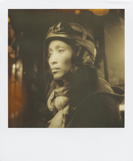 POLAROID « Boris Zuliani Photography | Photographers & Photo projects | Scoop.it
