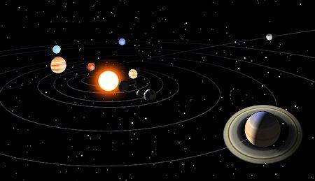 Solar System Scope | Technology in Education | Scoop.it