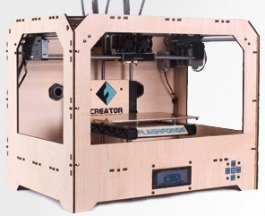 Amazon Offers 3D Printer Store | Tech Jam | Scoop.it