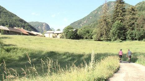 Flux Vision Tourisme en Ariège : une solution innovante pour analyser la fréquentation et la mobilité touristique via le téléphone mobile | Clic France | Scoop.it