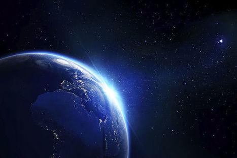 La Terre est en réalité formée de deux planètes   Sciences et techniques   Scoop.it